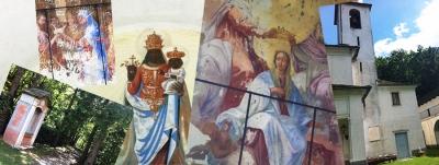 Santuario Madonna di Oropa, Migiandone: moderne antiche conoscenze